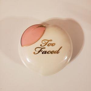 Too Faced Peach My Cheeks Blush - Peach Dream